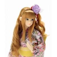 217640 Sekiguchi Momoko Yukata Fashion Doll Fireworks Date