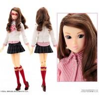217890 Sekiguchi Momoko 27cm Doll High School Idol Peach Ver.