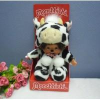 Monchhichi S Size Year of Cow Plush - 牛年 239080