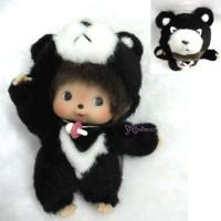 240030 Monchhichi Baby Taiwan Special Bebichhichi BBCC Bear