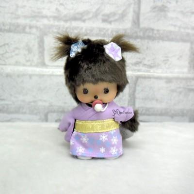 Bebichhichi 14cm Snow Flake Kimono BBCC Girl 256297