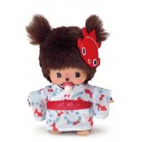 Bebichhichi BBCC Japanese Summer Goldfish Yukata Girl 259199