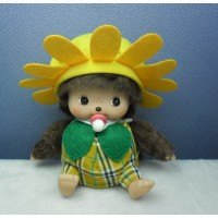 Bebichhichi Baby Plush BBCC Seasonal Sunflower Girl 259434