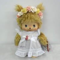 259533 Sekiguchi Bebichhichi M Size 25cm Plush Garden BBCC Girl