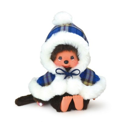 Monchhichi S Size Plush Winter Fashion MCC Boy 259731