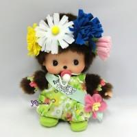 Bebichhichi Taiwan Limited Plush BBCC Flower Expo Boy 700960