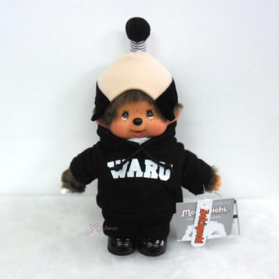 843720 Santastic Wear x Monchhichi S Size Plush 東京暴走 WARU