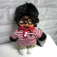 Santastic Wear x Monchhichi MCC SARU Secretary General 843760