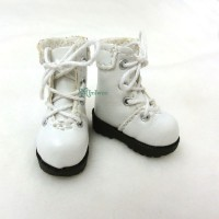 1/6 Bjd Neo B Doll Shoes Boots Blonde SHP002BLD