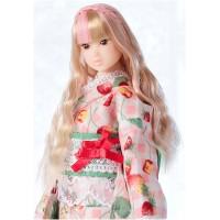 Momoko Japanese Yukata 27cm Doll Fruity Shaved Ice 219353