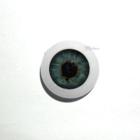 Acrylic Eye 14mm Ocean Blue GF14SC04