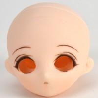 HD-PB-PHI Parabox 11-27cm Obitsu Figure Makeup Petite Hime Head