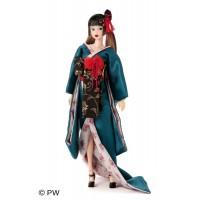 Petworks CCS 18SS Momoko 27cm Doll Japanese Dance Girl Maiko 1018031