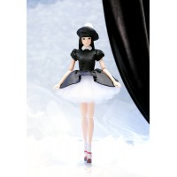 """Petworks  Momoko 27cm Doll Ballerine  """"PRE-ORDER"""" 1117041"""