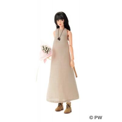 1121031 Petworks CCS 21SP Momoko Black Short Hair Girl Doll ~~~ PRE-ORDER ~~~