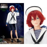 Petworks One-sixth scale Boys & Male Album Sailor Style EIGHT 1920021 ~ PRE-ORDER ~
