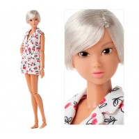 Momoko Fan Vote 27cm Fashion Doll 2019 SILVER Ver. 219995