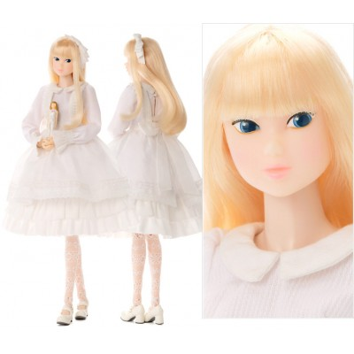 Momoko 27cm Doll - What Alice Found There  219377