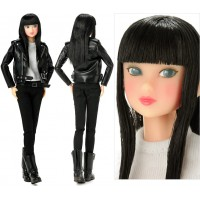Sekiguchi 27cm Girl Doll Momoko Chocolate Cigarette ~~ PRE-ORDER ~~