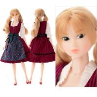Momoko 27cm Girl Fashion Doll - Princess Dirndl 219681