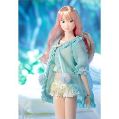 "Momoko Sweet Dreams Doll Fluffy Lingerie Pastel Color Fashion Girl ""PRE-ORDER"""