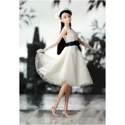 Momoko 27cm Girl Graceful Dress Doll Lady Swan ~ PRE ORDER SALES ~