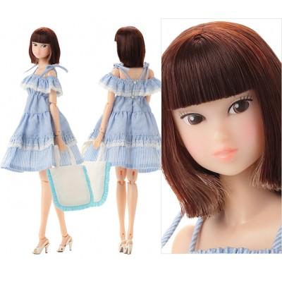 Momoko 27cm Girl White Skin Doll Less Than First Love ~ PRE ORDER SALES ~