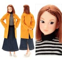 Momoko 27cm Fashion Girl Doll Mimosa Moon 219872