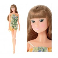 Wake Up momoko DOLL Wakup Natural Skin Girl WUD023