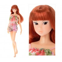 Wake Up momoko DOLL Wakup Natural Skin Girl WUD024