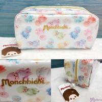 Monchhichi Color Tone W19 × H8 × D8cm Bag  #172461