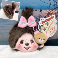 Monchhichi 45周年 Happy Trip Coin Bag 錢包 201167