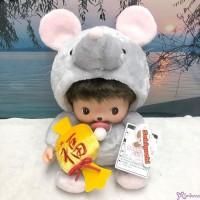 Bebichhichi Mouse L Size Plush BBCC 2020 Year of Rat 生肖 鼠年 202058