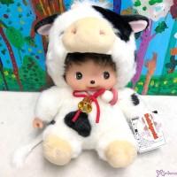 Bebichhichi Cow L Size Plush BBCC 2021 Year of OX  生肖 牛年 202157