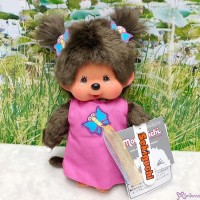Monchhichi S Size Plush Butterfly Fashion Girl 蝴蝶 220472
