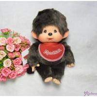 Monchhichi Sekiguchi Premium MCC M Size Boy 226344