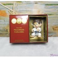 Micro Monchhichi 6cm Sport Figure 硬膠 公仔 - Judo 229956-4