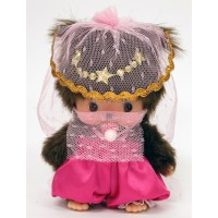 Bebichhichi 13cm Plush BBCC Arabian Night Girl 阿拉伯之夜 阿拉丁 女孩 233250