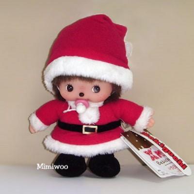 Bebichhichi S Size BBCC Christmas Santa Boy 聖誕老人 234520