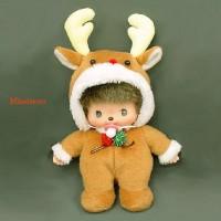 Bebichhichi S Size BBCC Christmas Reindeer 聖誕鹿 234530