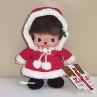 Bebichhichi S Size BBCC Christmas Santa Girl 聖誕老人 234540