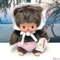 235070 Sekiguchi Bebichhichi L Size Plush Doll 35cm BBCC Girl