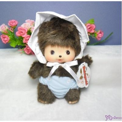 Sekiguchi Bebichhichi M Size Plush Doll 25cm BBCC Boy 235080