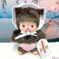 Sekiguchi Bebichhichi M Size Plush Doll 25cm BBCC Girl 235090