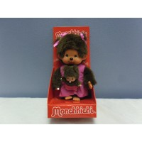 Monchhichi S Size Mothercare with Baby Bebichhichi Mother Care Pink 236200