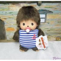 Sekiguchi Bebichhichi M Size 22cm Plush BBCC Swim Boy 240940