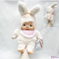 Monchhichi Friend 29cm Hand Puppet Toys - Bunny 手偶 242200