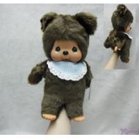 Monchhichi Friend 29cm Hand Puppet Toys  手偶 KUMA Bear 242220