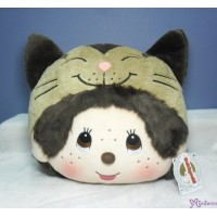 Monchhichi Cushion Large Size MCC x Jacob Face 攬枕 242360