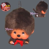 Monchhichi Big Head MCC Mascot Flying Boy 大頭 飛天 260270
